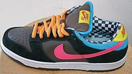 sale retailer 8c9cd 90700 on sale Nike SB Dunk Low 720 Degrees - s132716079.onlinehome.us