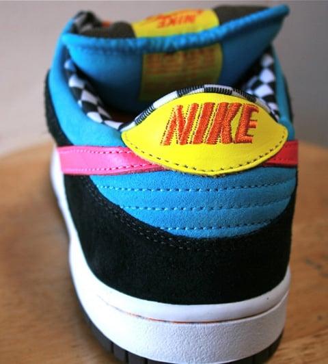 Nike SB Dunk Low - 720 Degrees