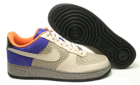 Nike Air Force 1 Low Supreme - Mowabb