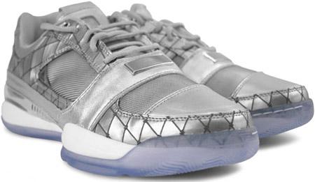Adidas Gil II Zero x UNDR CRWN Released