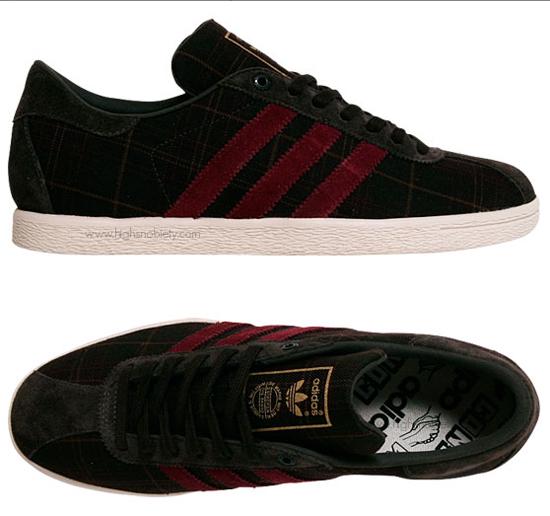 Adidas Consortium Casual Series