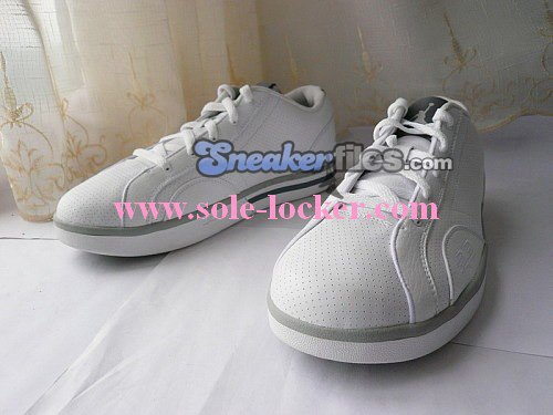 Air Jordan PHLY Low First Look