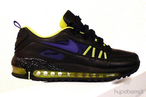 Nike Air Max 90 X Air Terra Humara