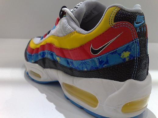 Nike Air Max 95 - Multi-Color
