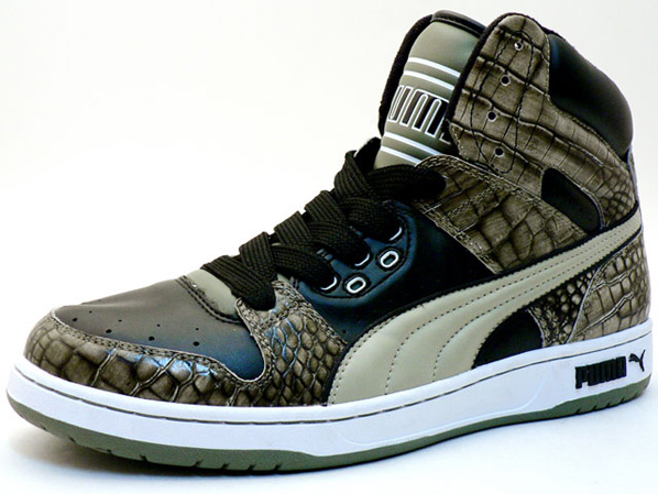 Puma Unlimited High and Low