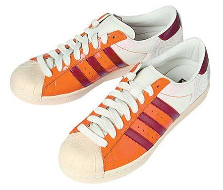 Adidas Superstar - Ching Ming
