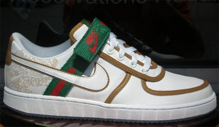 Nike Vandal Low - Cinco De Mayo