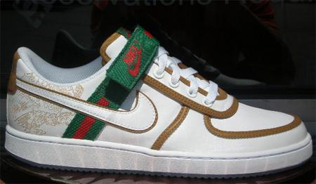 Nike Vandal Low - Cinco De Mayo