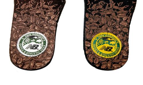 New Balance A14 576 - Coffee Beans