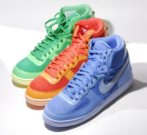 Nike Terminator Quickstrike Color Pack