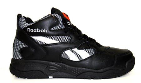 Reebok Dee Brown Pump D-Time