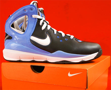 Nike Huarache 08 - House of Hoops Player Exclusives