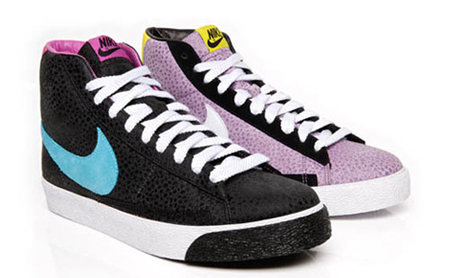 Nike Blazer Mid x Dave s Quality Meats (DQM)  4347fb4988