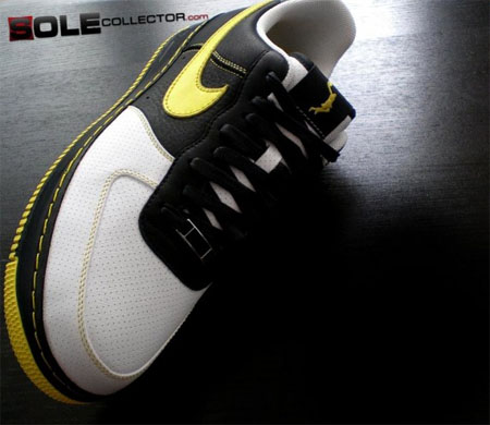 Nike Air Force 1 - Lebron James Dunkman