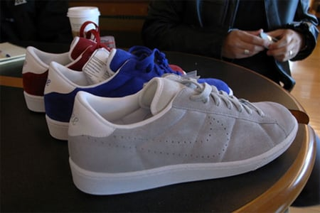 Fragment Design x Nike Tennis Classic Pack