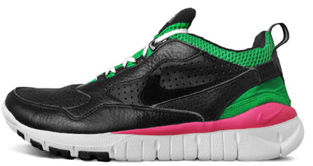 Nike Wildwood 90 Free Trail - Asia Colors