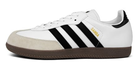 Adidas Samba 2 Germany
