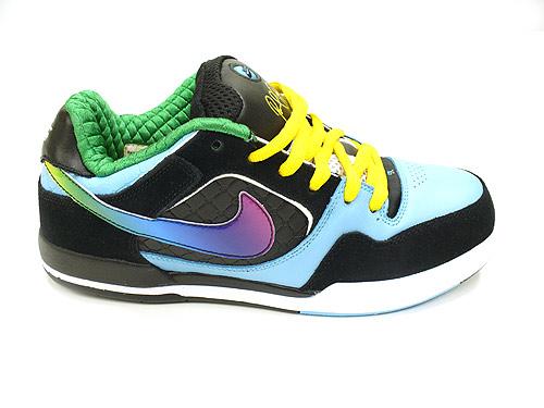 Nike SB April 2008 Update