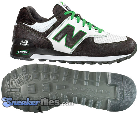 New Balance 576 Elements Pack