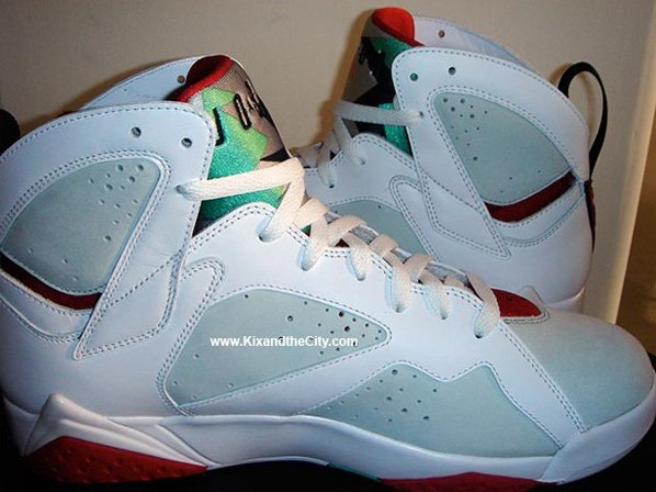 Air Jordan VII (7) Hare Retro Countdown Pack   SneakerFiles