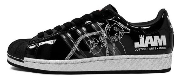 Adidas Superstar 1 Jam Master Jay
