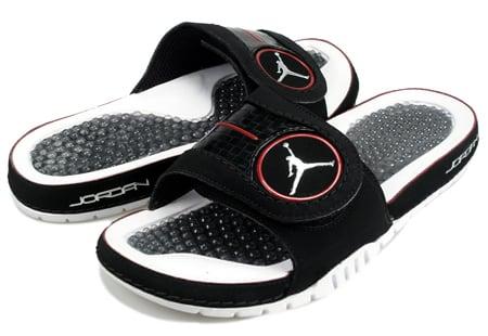 91394e3327a Jordan Hydro 4 Sandal | SneakerFiles