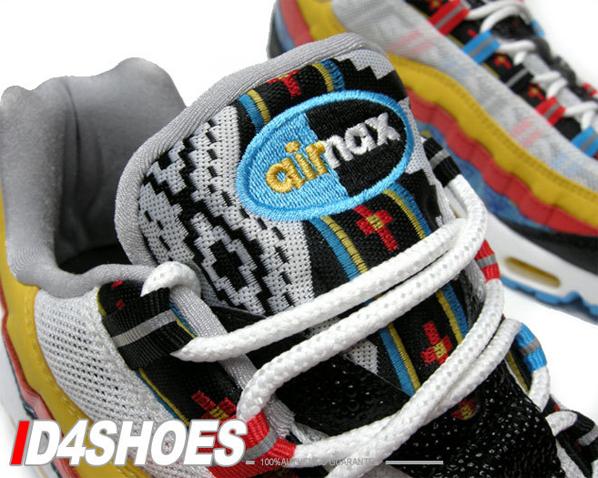 Nike Air Max 95 - Mexican Blanket