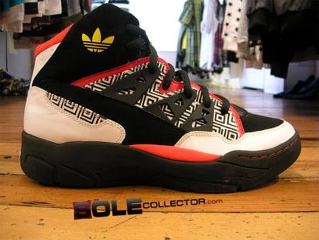 Adidas Mutumbo Retro