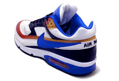 Nike Air Max BW Premium - Newark Eagles