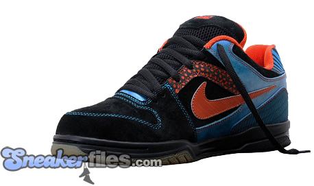 Nike 6.0 Ricochet Air Zoom Oncore