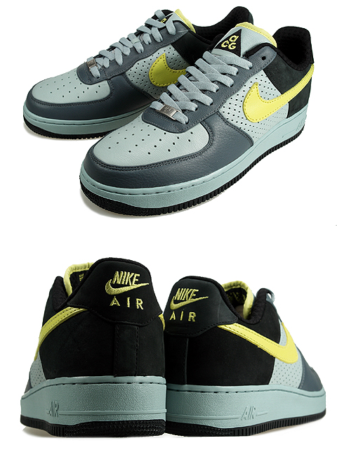 Nike Air Force 1 ACG Wildwood   SneakerFiles