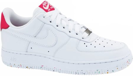Nike Air Force 1 Mid 7 Leternational College of Management