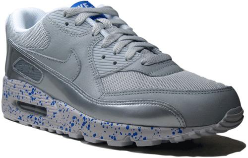 Nike Air Max 90 Neutral Grey Euro