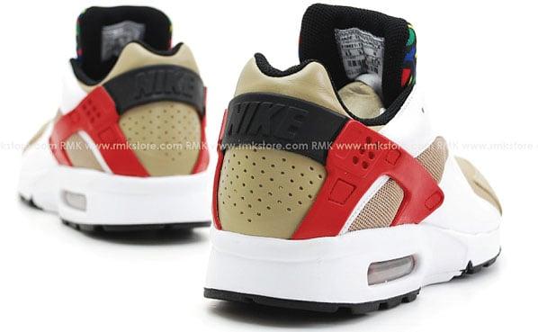 Nike B Huarache LE Urban Jungle Pack
