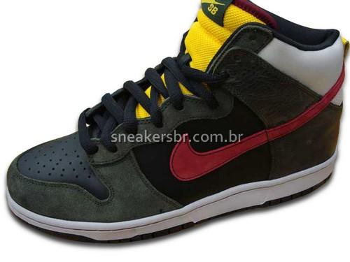 Nike SB Fall 2008 Preview