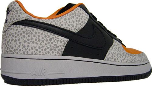 Nike Air Force 1 Low Supreme Safari at Purchaze