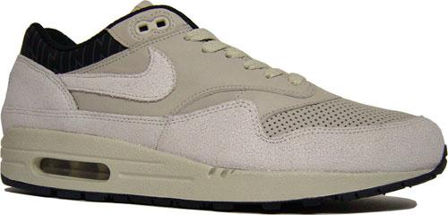 Nike Air Max 1 Premium SP Light Bone/Black at Purchaze
