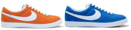 Nike Star Classic - Orange and Blue