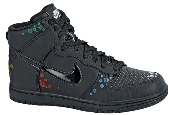 Nike Dunk High Supreme LE - Croatia and Olympics