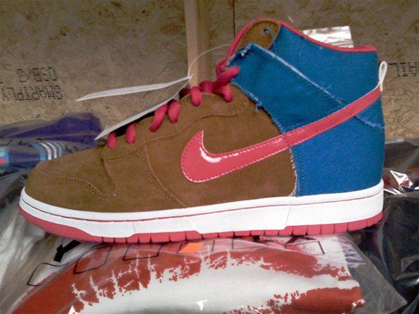 Nike SB Summer/Winter 08 Preview
