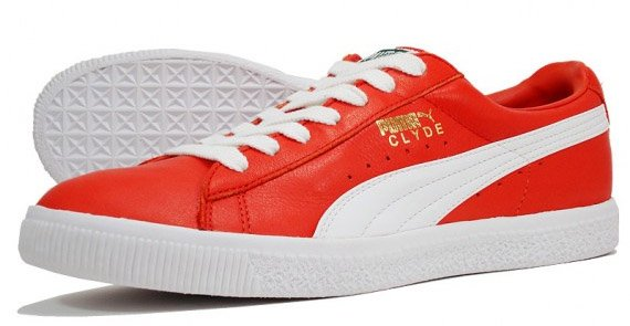 Puma Clyde Leather Pack