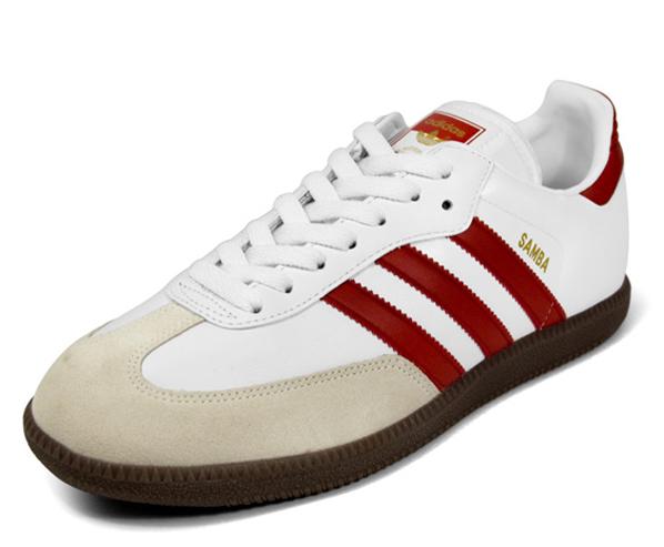 Adidas Austria Samba 2 and Roster Mid