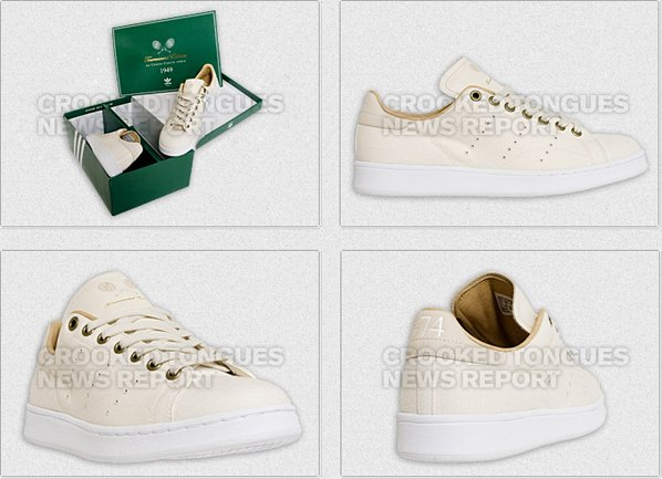 Adidas Stan Smith Canvas