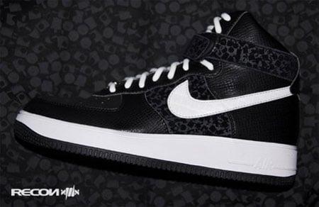 Stash x Nike Air Force 1 High