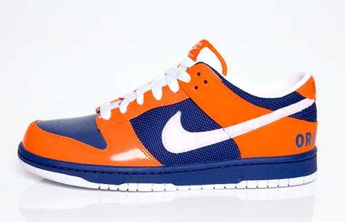 Nike Dunk Rivalry Pack