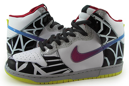 Nike SB Dunk High Thrashin Now Available on sale - ekurs ... d10c5d7d0