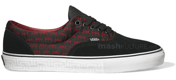 Vans Legends Pack - Steve Caballero