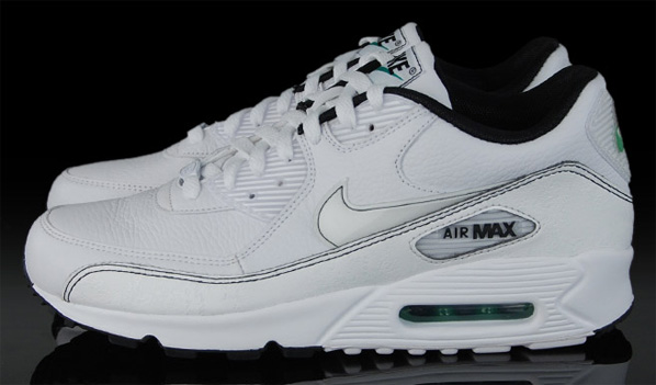 Nike Air Max 90 Lucky Green Pack SneakerFiles  SneakerFiles
