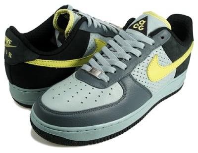 Nike Air Force 1 ACG Wildwood