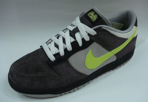 Nike 6.0 Dunk Low Fall 2008 Preview